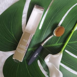 NIB Pur Skin Perfecting Concealer Brush